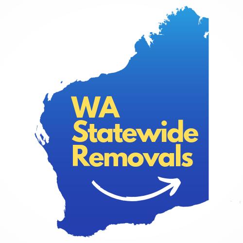 WA Statewide Furniture Removals